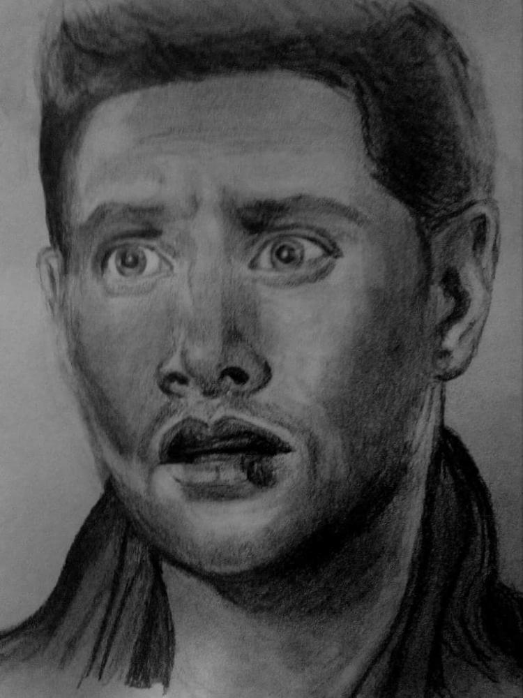 Jensen Ackles por Bev50